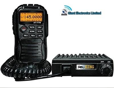 משהו רציני מכשירי קשר לרכב ותחנות קשר OA-05